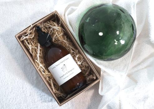 Grapefruit & Bergamot Hand Cream Gift Box